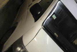 Carro Toyota Hiace 2009 en buen estadode único propietario en excelente estado