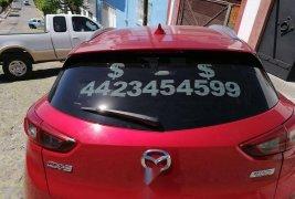 Quiero vender inmediatamente mi auto Mazda CX-3 2016