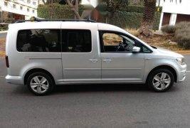 Vendo un Volkswagen Caddy impecable