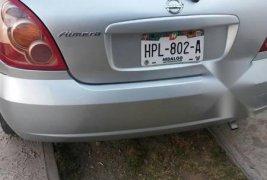 Urge!! Un excelente Nissan Almera 2004 Automático vendido a un precio increíblemente barato en Pachuca de Soto