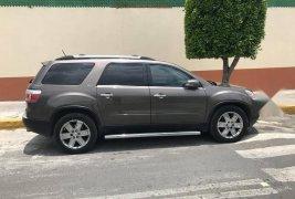 Vendo un carro GMC Acadia 2011 excelente, llámama para verlo