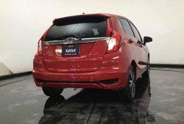 Se vende un Honda Fit 2018 por cuestiones económicas