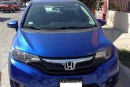 Se pone en venta un Honda Fit