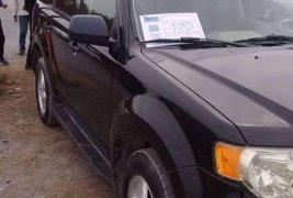 Tengo que vender mi querido Ford Escape 2009
