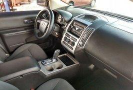Un Ford Edge 2009 impecable te está esperando