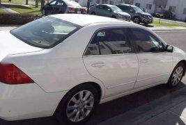 Honda Accord impecable en Querétaro más barato imposible