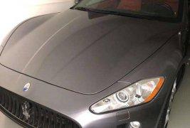 Se pone en venta un Maserati Granturismo