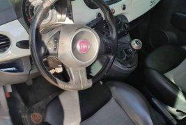 Fiat 500 Manual