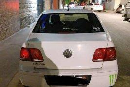 Un Volkswagen Clásico 2009 impecable te está esperando