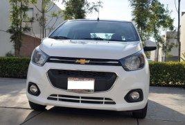 Un Chevrolet Beat 2019 impecable te está esperando