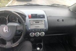 Urge!! Vendo excelente Honda Fit 2008 Manual en en Saltillo