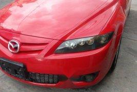 Quiero vender urgentemente mi auto Mazda 6 2008 muy bien estado