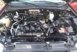 Ford Escape usado en Azcapotzalco