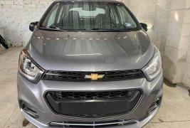 Se vende un Chevrolet Beat 2019 por cuestiones económicas