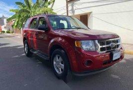Ford Escape 2009 en venta