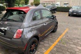 Un Fiat 500 2015 impecable te está esperando