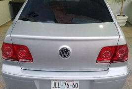 Volkswagen Clásico 2011