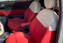 Quiero vender inmediatamente mi auto Fiat 500 2015 muy bien cuidado