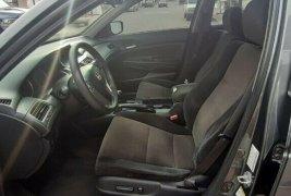 Honda Accord impecable en Sinaloa