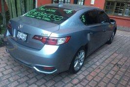 Carro Acura ILX 2016 en buen estadode único propietario en excelente estado