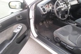 Honda Civic 2002 impecable