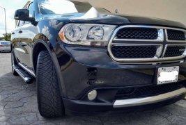 En venta un Dodge Durango 2012 Automático muy bien cuidado