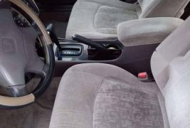 En venta carro Honda Accord 2000 en excelente estado