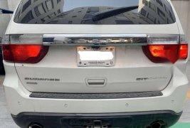Se vende un Dodge Durango de segunda mano