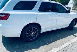 Dodge Durango 2018 en Zapopan