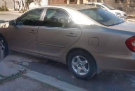 Urge!! Un excelente Toyota Camry 2004 Automático vendido a un precio increíblemente barato en Monterrey