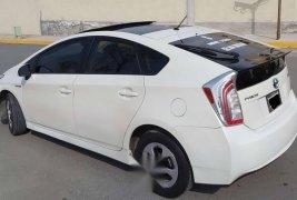 Precio de Toyota Prius 2015