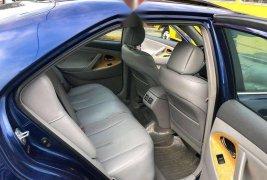 Precio de Toyota Camry 2007