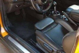Se vende urgemente MINI Cooper S 2016 Automático en Benito Juárez
