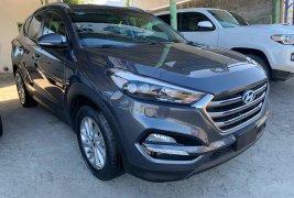 Quiero vender inmediatamente mi auto Hyundai Tucson 2017