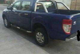 Quiero vender inmediatamente mi auto Ford Ranger 2013 muy bien cuidado