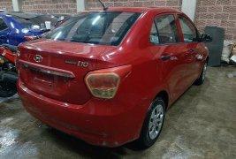 Urge!! Vendo excelente Hyundai Grand I10 2015 Manual en en México State