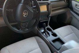 Se vende un Toyota Camry 2015 por cuestiones económicas