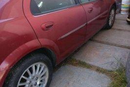 Se vende urgemente Chrysler Cirrus 2006 Automático en Pachuca de Soto