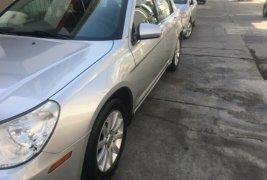 Vendo un carro Chrysler Cirrus 2010 excelente, llámama para verlo