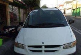 Quiero vender inmediatamente mi auto Chrysler Grand Caravan 1998 muy bien cuidado