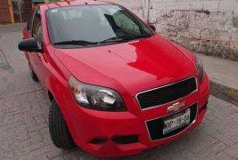 Un excelente Chevrolet Aveo 2016 está en la venta