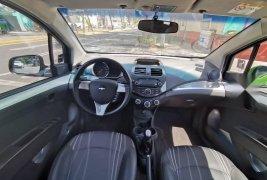 Quiero vender un Chevrolet Spark en buena condicción