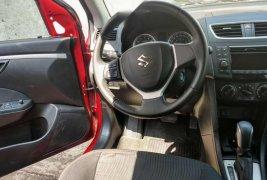 Urge!! Vendo excelente Suzuki Swift 2012 Automático en en Álvaro Obregón