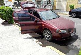 Nissan Almera 2005 en Venustiano Carranza