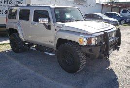 No te pierdas un excelente Hummer H3 2007 Manual en Querétaro