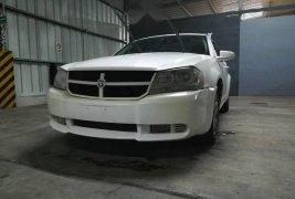 En venta carro Dodge Avenger 2008 en excelente estado