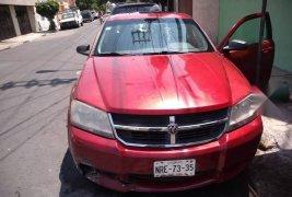 En venta carro Dodge Avenger 2010 en excelente estado