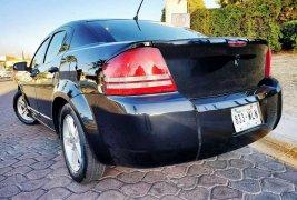 Dodge Avenger 2.4 Sxt X At