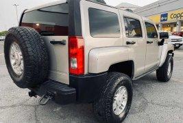 Hummer H3 5.3 Luxury Mt