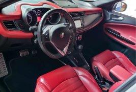 Alfa Romeo Giulietta 1.8 Quadrifoglio Verde Ddct Mt